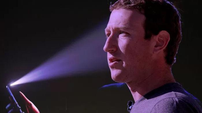facebook yüz tanıma sistemleri