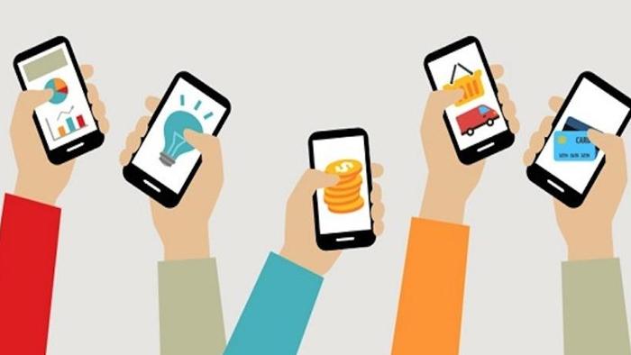 mobil ödeme kolaylığı