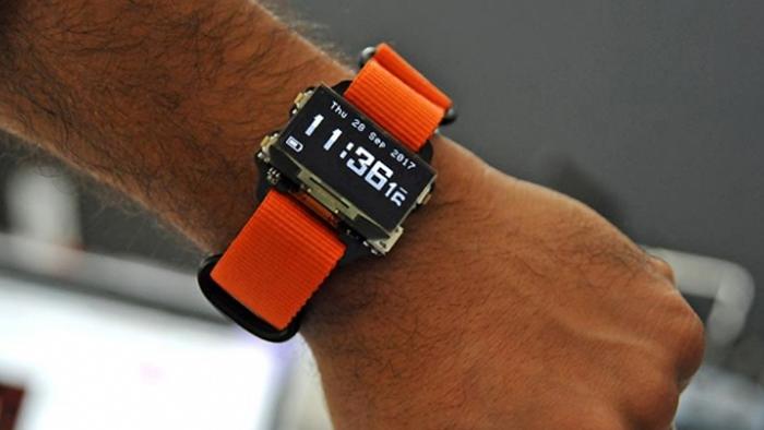 yerli akıllı saat