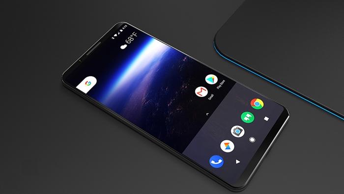 Google Pixel 2 ve Pixel 2 XL