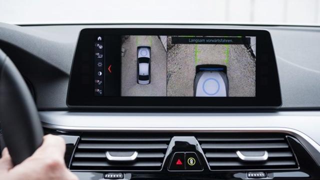 BMW'den kablosuz şarj teknolojisi