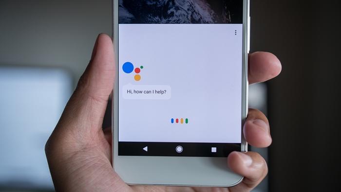 Google Asistan Yeni Özellikler