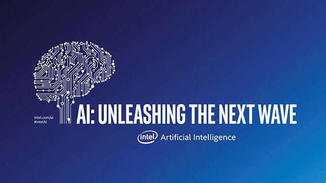 Intel Yapay Zeka Slogan