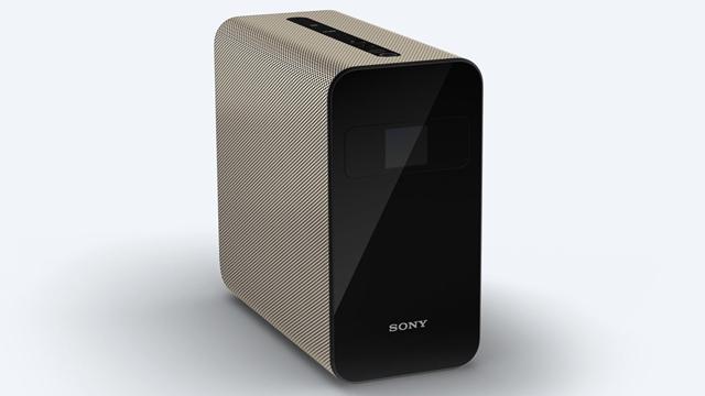 Sony, Xperia Touch, istediğiniz her yüzeyi dokunmatik ekranlara dönüştürüyor