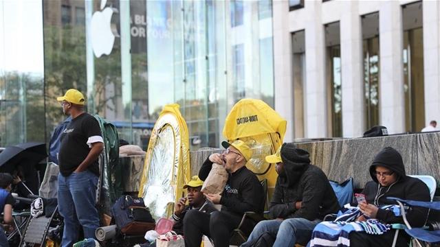 iPhone 8 ve iPhone 8 Plus Türkiye'de Satışa Çıktı!
