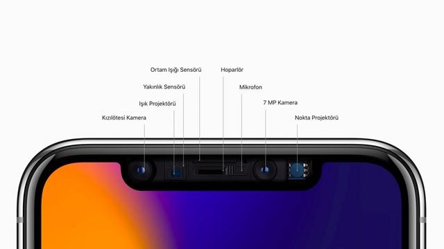 iPhone X, Android'deki Rakiplerinden Önde Mi?