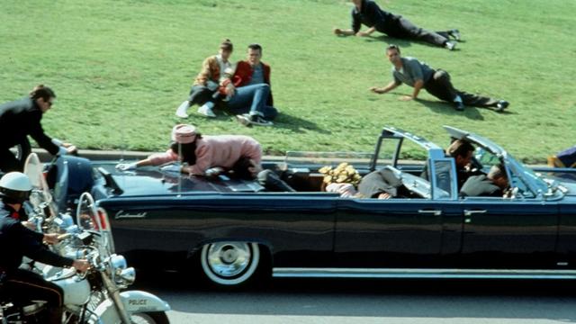 Kennedy Suikastindeki Gizemli Telefon Görüşmesi
