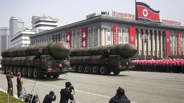 Kuzey Kore Elektromanyetik Silahı İle ABD'yi Yok Edebilir