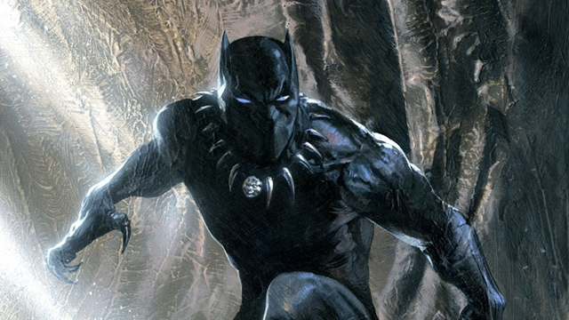 Black Panther ya da bir diğer ismiyle T'Challa