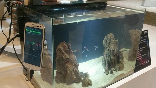 Samsung, Galaxy S5 İle Bitcoin Madenciliği Yapıyor!