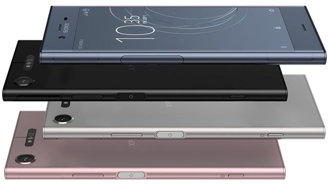 Sony Xperia XZ1, Türkiye'de Satışa Sunuldu!