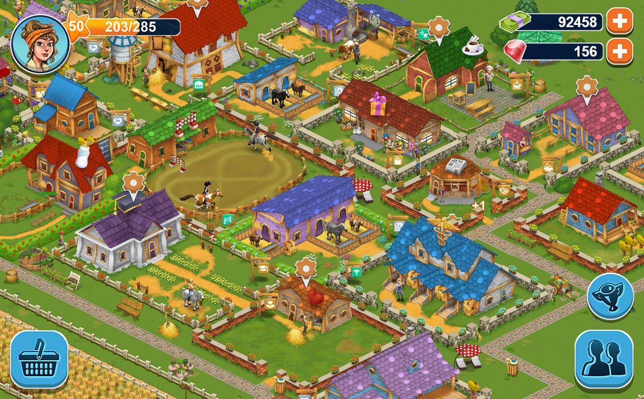 Download game farm mod apk downloader - maymars