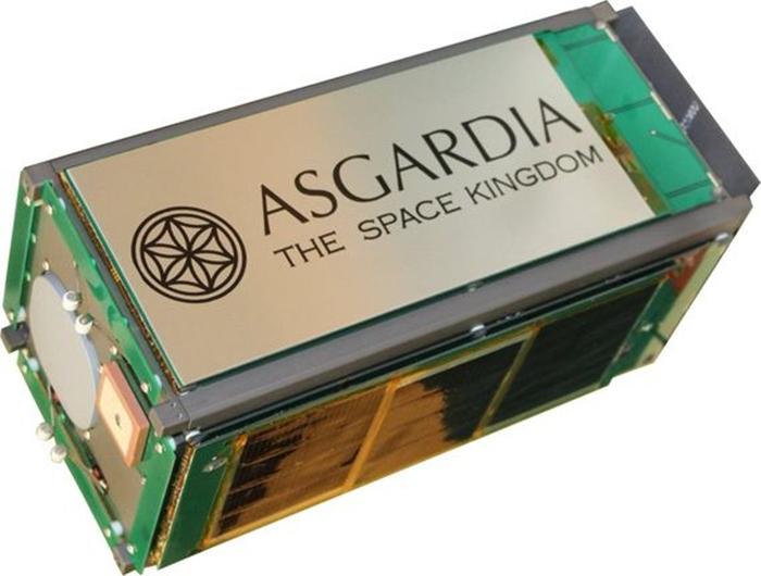 Asgardia-1