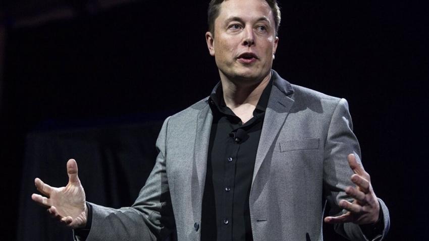 Elon Musk Satoshi Nakamoto
