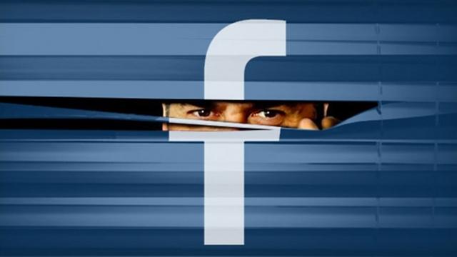 Facebook'un Gizlilik Politikası