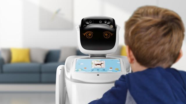 İnsansı Robotlar