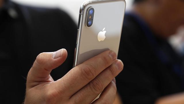 iPhone X Türkiye'de Satışa Çıktı! İşte Fiyatı ve Özellikleri-2
