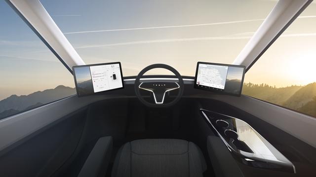 Tesla Semi-3