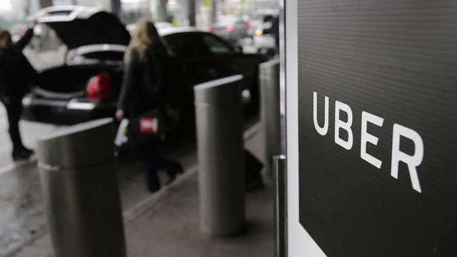 Uber Güvenlik İhlalini Gizlemiş