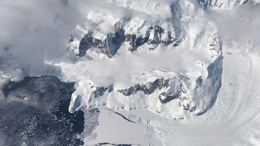 Dev Buzdağı Uyarısı