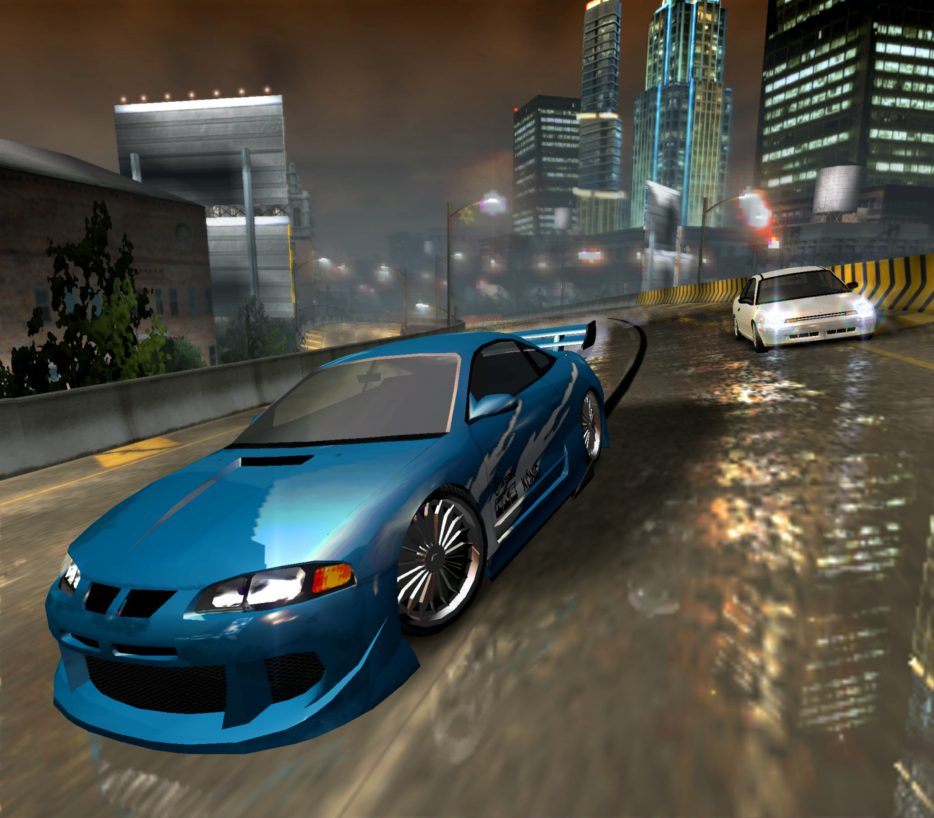 Need for speed underground ndir yar oyunu tamindir - Need for speed underground 1 wallpaper ...