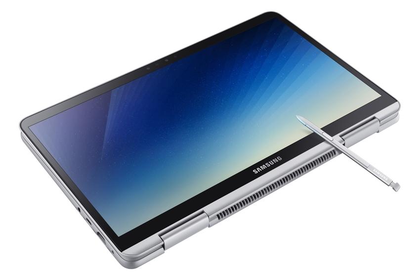 Samsung Notebook 9 Ekran Görüntüleri