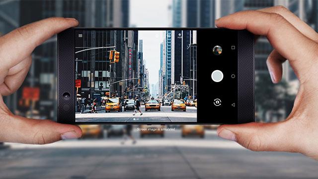 Razer Phone Kamerası