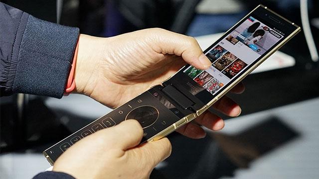 Samsung W2018-1
