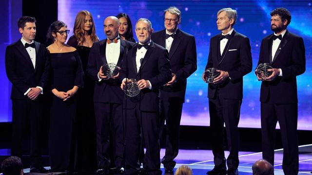 22 Milyon Dolarlık Bilim Ödülleri Sahiplerini Buldu-3