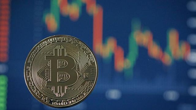 AK Parti Bitcoin