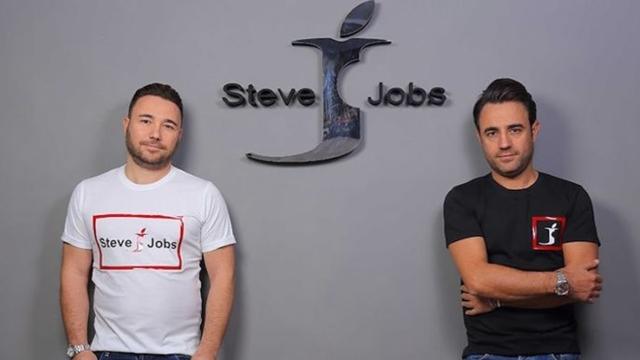 Apple ile 'Steve Jobs' Arasındaki Telif Davası