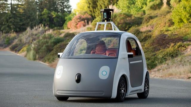Apple, Otonom Sürüş Teknolojisi