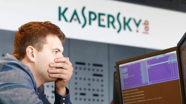 Kaspersky, ABD'nin Yasak Kararını