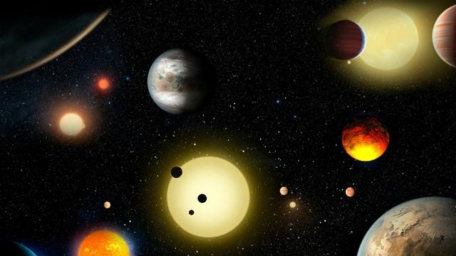 NASA, Kepler Uzay Teleskobu