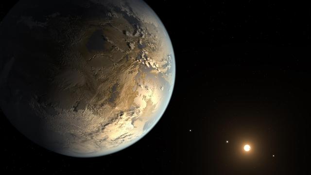 NASA, Kepler Uzay Teleskobu keşif