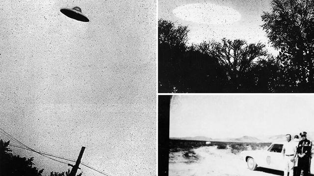 Pentagon, Gizli Bir UFO Projesi Yürütmüş