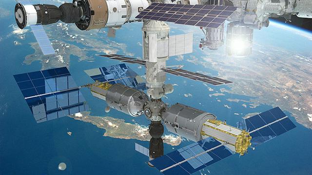 Rusya, Uzaya Lüks Bir Otel İnşa Edecek
