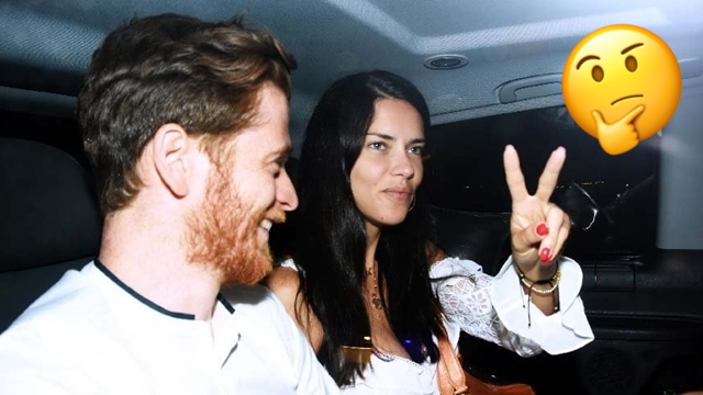 Metin Hara ve Adriana Lima Ayrıldı