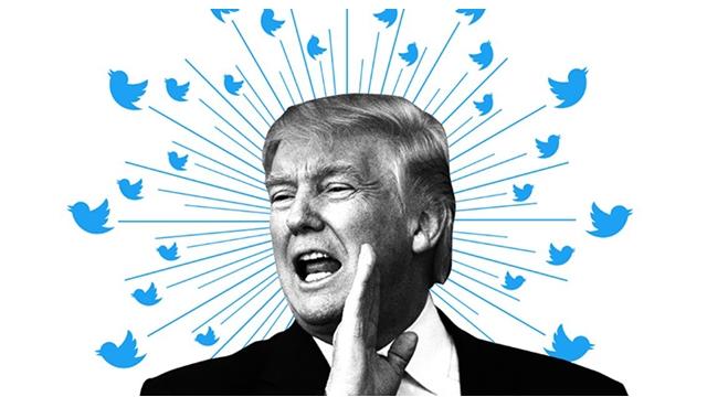 Twitter, 2017'nin 'En'lerini Açıkladı!-1