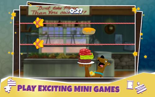 Scooby Doo Mystery Cases Indir Android Için ücretsiz çizgi Film