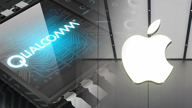 Qualcomm Apple Gizli Anlaşması 3