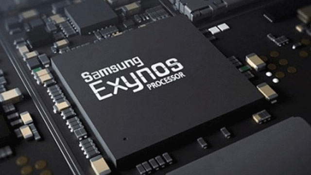 Samsung Exynos İşlemci 2