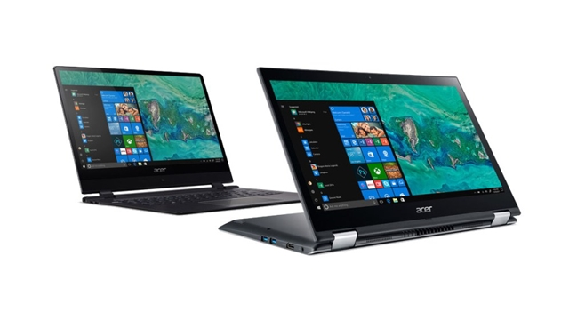 Acer Swift 7 Ön İnceleme