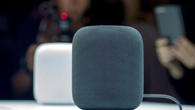 Apple HomePod Çıkış Tarihi