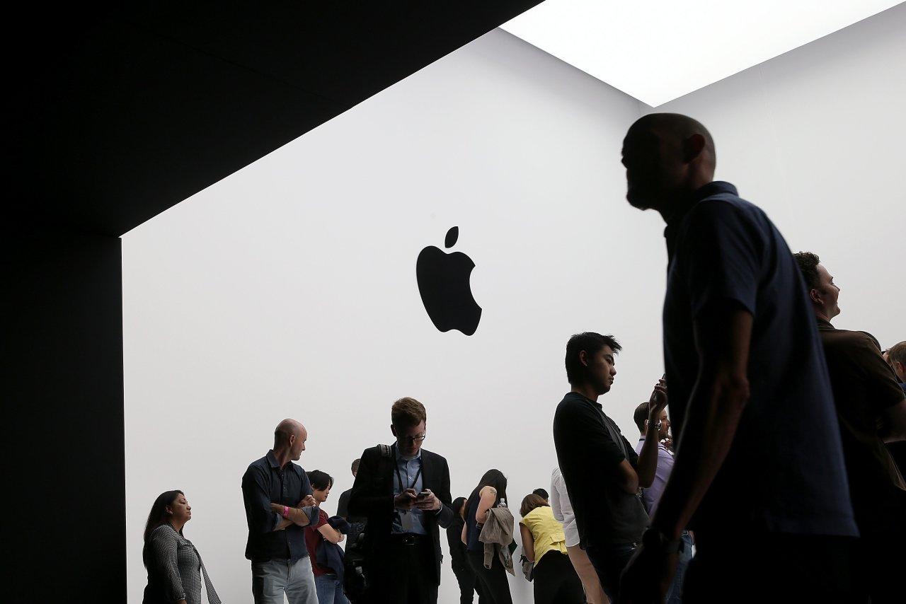 Apple soruşturma