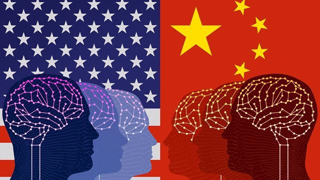 Çin ve ABD yapay zeka