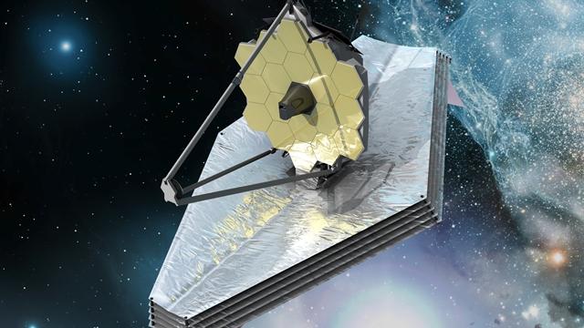 NASA, James Webb Uzay Teleskobu