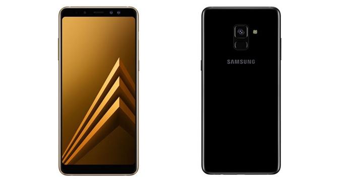Samsung A8 Plus 2018 Ön İnceleme