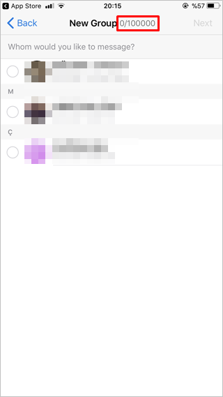 telegram grup sohbetleri