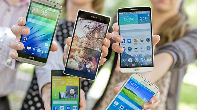 Akıllı Telefon Satışları 2